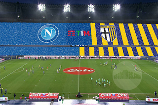 Italy Serie A Eutelsat 7A/7B Biss Key 1 February 2021