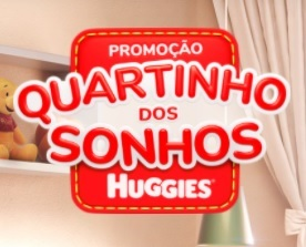 Promoção Huggies 2021 Quartinho dos Sonhos