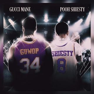 Gucci Mane Feat. Pooh Shiesty - 34 & 8