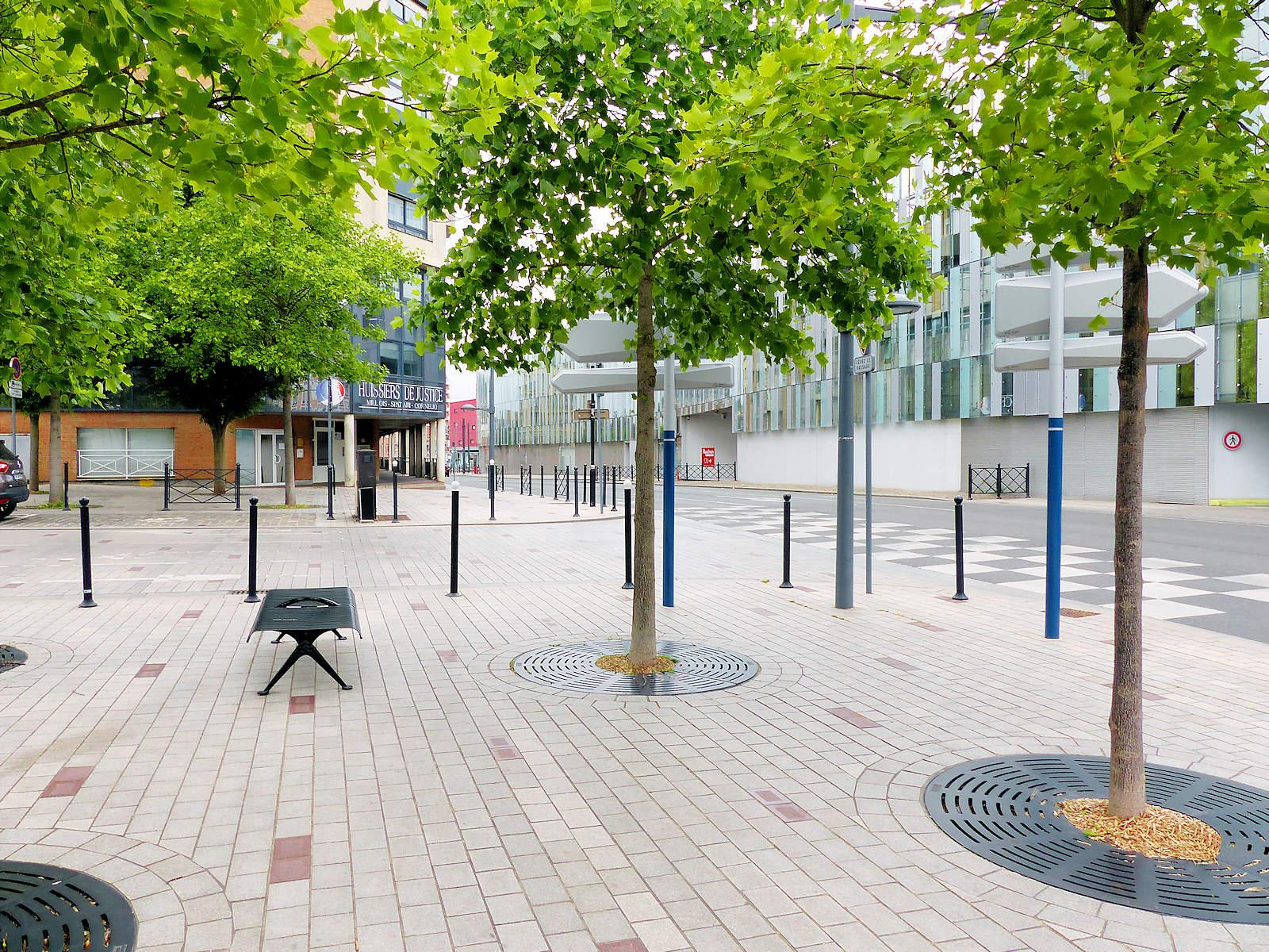 Tourcoing - Rue Faidherbe