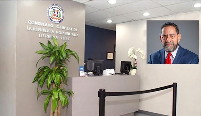 Consulado en Nueva York no laborará jueves y viernes por feriado de Acción de Gracias