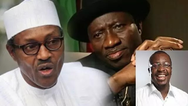World leaders ridicule Buhari, offer Jonathan global appointment