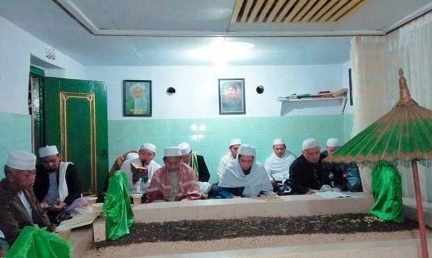 Awal dan Corak Pengaruh Islam di Kota Batu - Sejarah Daerah Batu Malang (9)