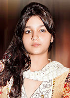 New Bollywood sensation Alia Bhatt