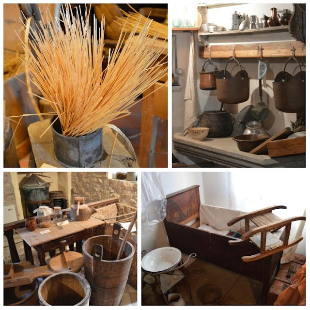 museo diffuso lusiana
