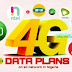 4G LTE Tecno Phones - 4G Networks in Nigeria