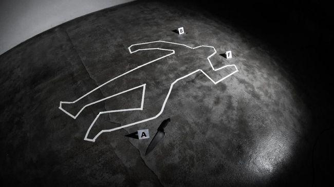 Dari Hasil CCTV, Polisi Sebut Riko Dipukuli oleh Sesama Tahanan