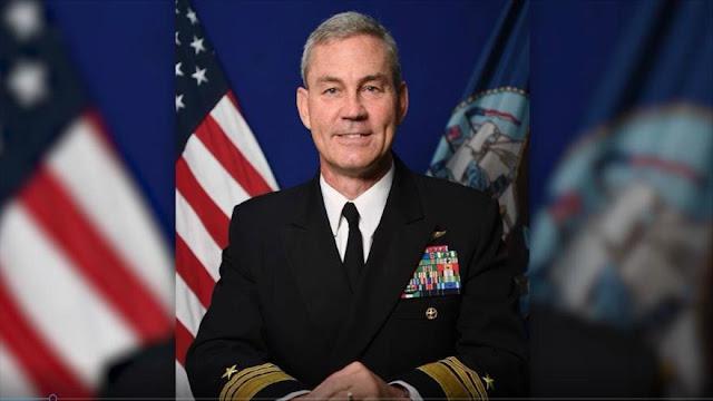 Hallan muerto a un comandante de EEUU en Baréin