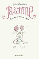 Jasmine - 1