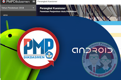 Download Aplikasi PMP 2019 Versi Android