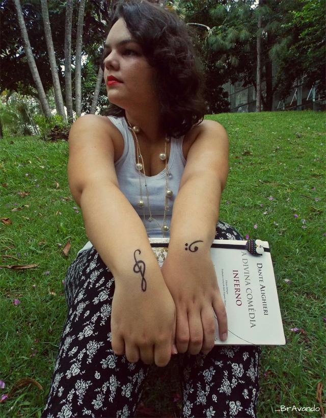 [Fotografia] Reflexos de Vênus | Rapte-me Camaleoa