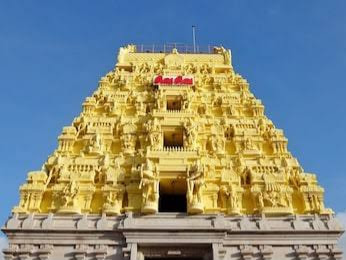 Rameshwaram-Temple