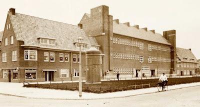 Van der Waalsschool