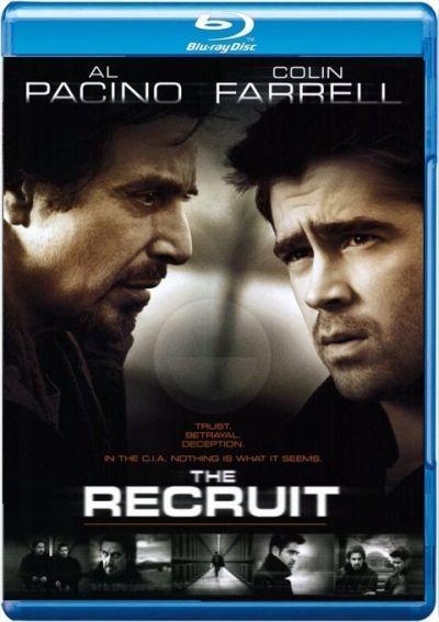 The Recruit (2003)