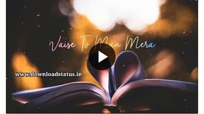 New Love Whatsapp Status Video Download | Love Status Video