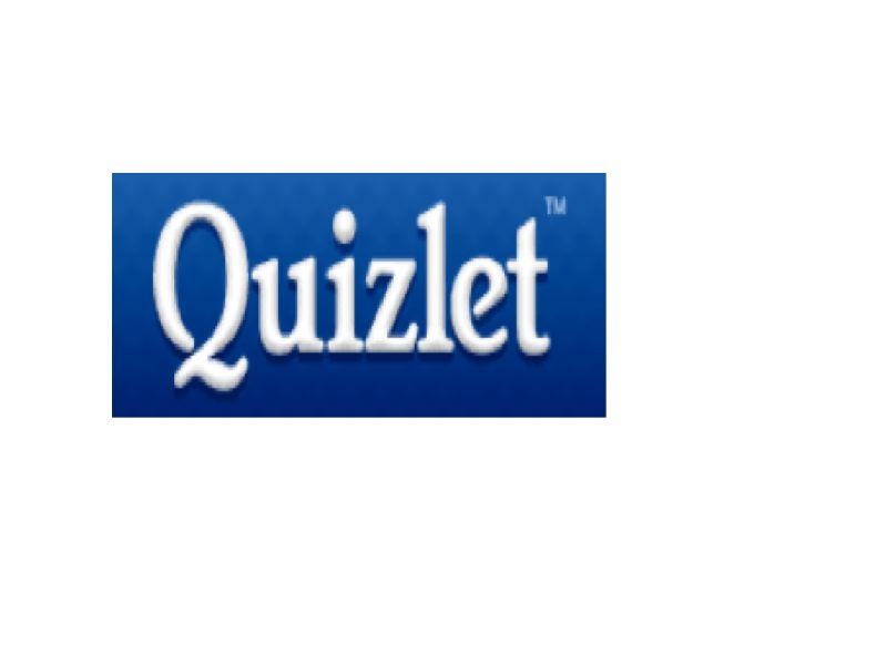 My EDET 650 Blog Spot: Quizlet and Flashcard Touch