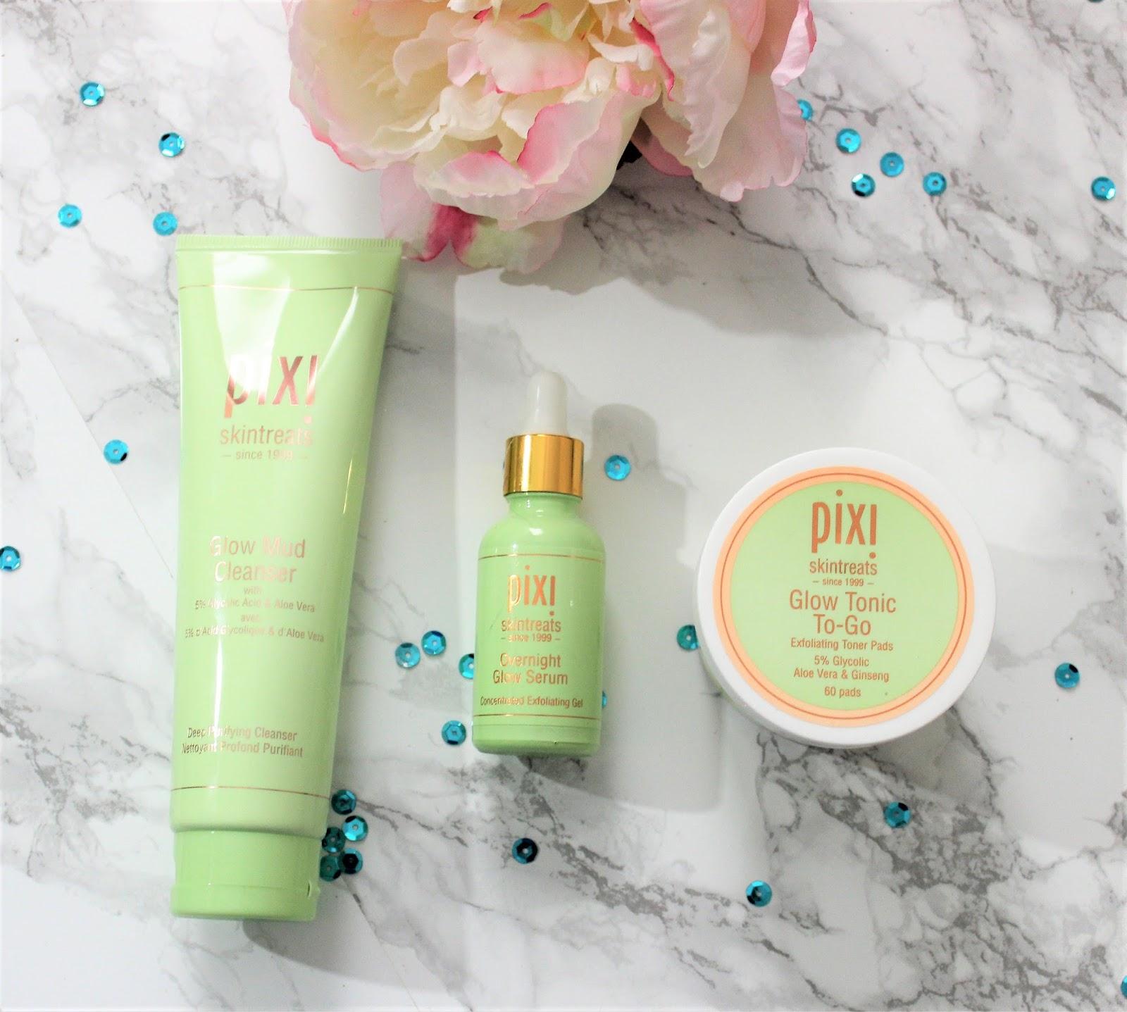 Pixi Skin care