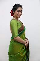 Regina in Saree Latest Photos % Shankarabharanam Film Awards  TollywoodBlog