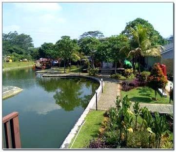 Eco Art Park Sentul City