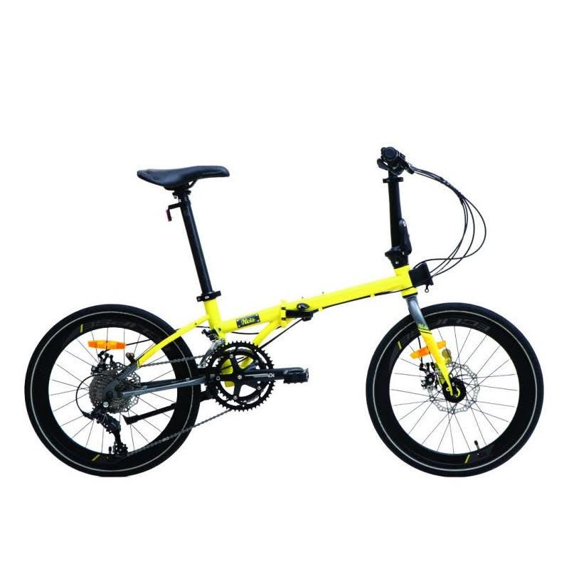 tokosarana™ | Mahasarana Sukses™: Sepeda Lipat Element ...
