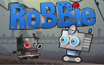 Robbie - Jeu de Plateforme / Aventure en Ligne
