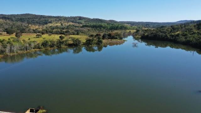 Senador Canedo: Programa Produtor de Água prevê recuperação e conservação de nascentes