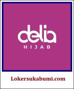 Lowongan Kerja Delia Hijab Sukabumi Terbaru