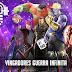 PDcast #5 - Vingadores Guerra Infinita