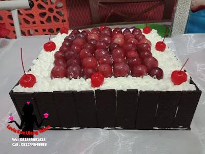 Toko Kue Ulang tahun Murah Lavia Sidoarjo