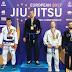 Jundiaiense Gabriel Fagundes fica com o vice europeu de jiu-jitsu adulto