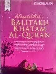 balita khatam quran
