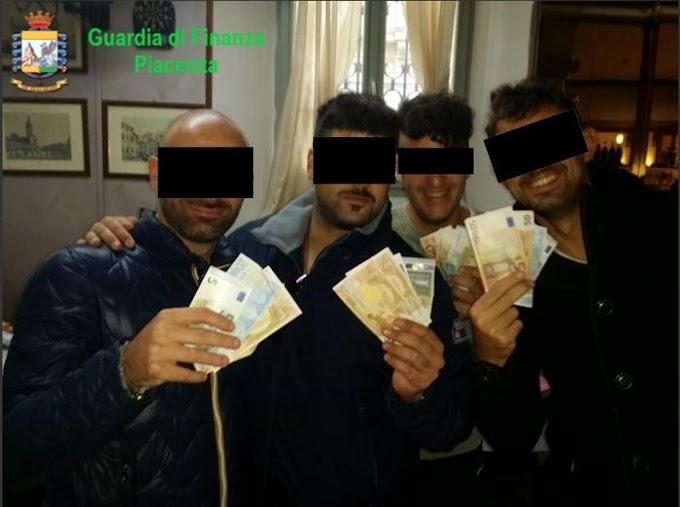 Carabinieri Piacenza, anche festino a luci rosse