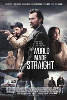 The World Made Straight (2015) [SINOPSIS]