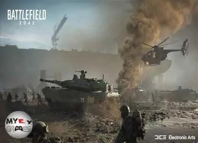 المزيد حول تحميل لعبة Battlefield 2042 للكمبيوتر