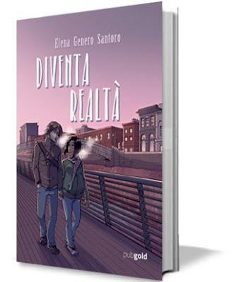 Diventa realtà - Anteprima, Libri, Gli scrittori della porta accanto