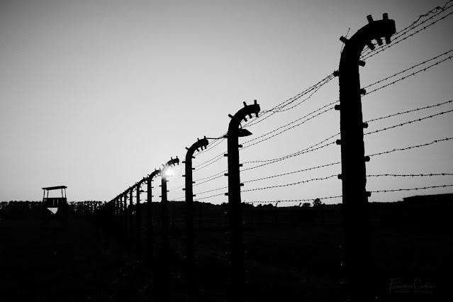 Fotografía Auschwitz