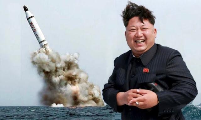 Corea del Norte realizaría prueba de bomba de hidrógeno en el Pacífico