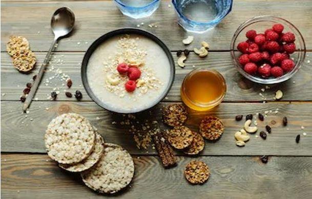 Breakfast Nutritious