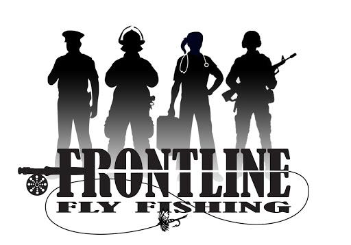 Frontline Fly Fishing