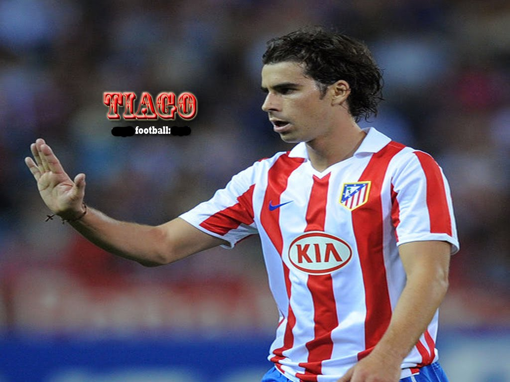 bf0286df03c Atletico Madrid win but loses Tiago  for the former Juventus fractured tibia
