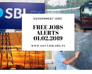 free Job Alerts, Government Jobs, Sarkari Naukari, Officers Jobs, Bank Jobs, Railways Jobs , Jobs In delhi