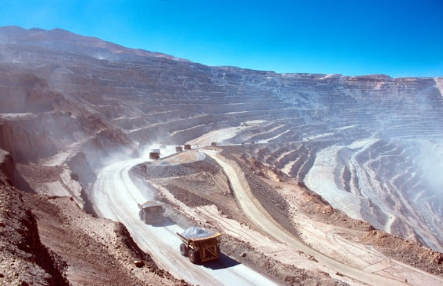 Now is a Great Time to Invest in Latin American Mining