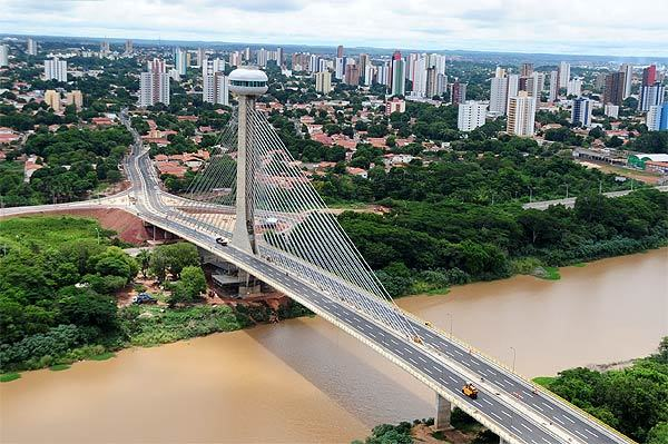 Teresina, Capital do Piauí