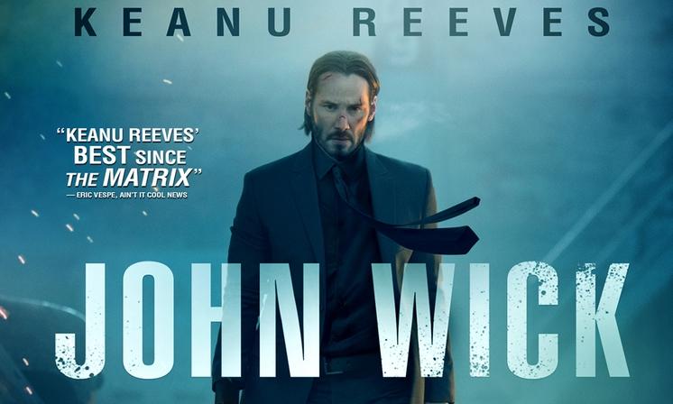 John Wick: De Volta Ao Jogo [Filme Dublado]