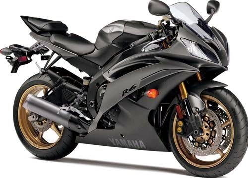 Promo Gratis Aksesoris Pembelian Yamaha YXF-R6