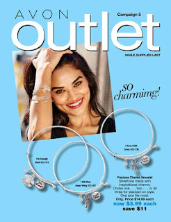 Avon Outlet Campaign 5 2/3/17 - 2/17/17
