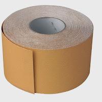 กระดาษทรายขัดพื้นไม้