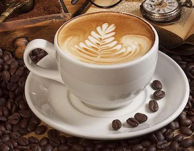 Resep Kopi Latte