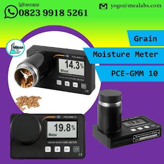 Moisture Meter Untuk Jagung PCE-GMM 10