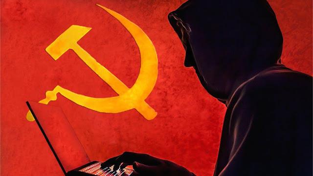 أكثر من نصف الهجمات الإلكترونية على الولايات المتحدة تأتي من روسيا